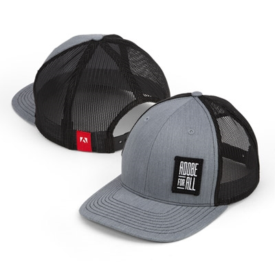 Adobe For All Hat