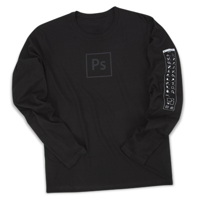 Ps Toolbar Long Sleeve