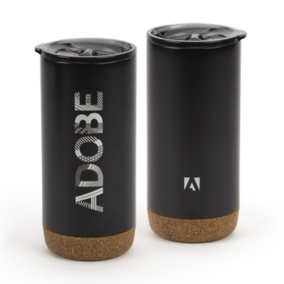 Adobe Insulated Tumbler