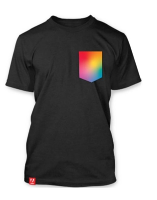 Adobe Pocket Tee