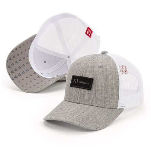Adobe Trucker hat