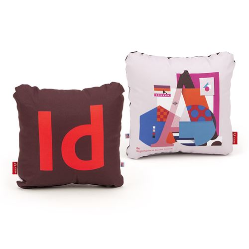InDesign Pillow