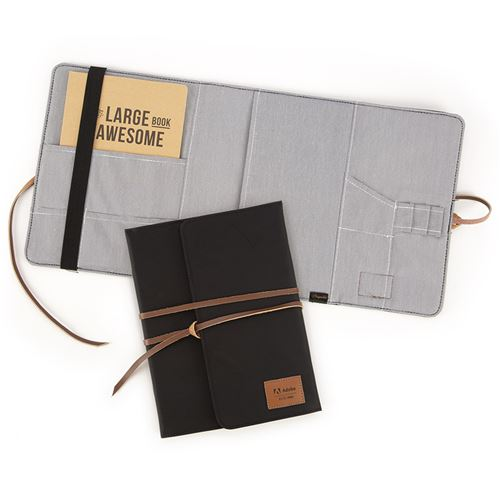 Personal, Tablet & Notebook Organizer